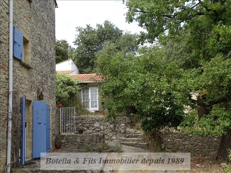 Vente de prestige maison / villa Uzes 616000€ - Photo 6