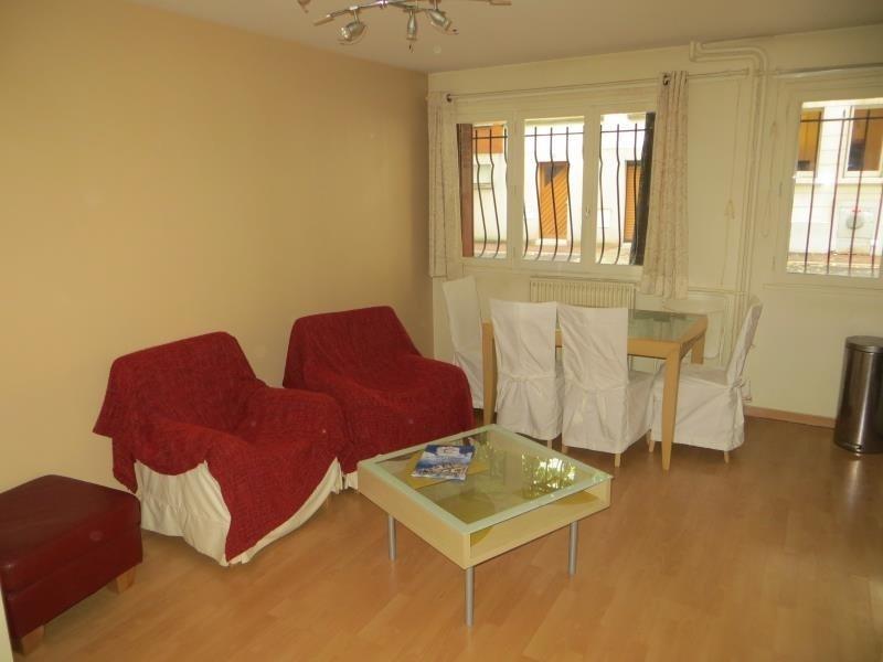 Vente appartement Issy les moulineaux 280000€ - Photo 5