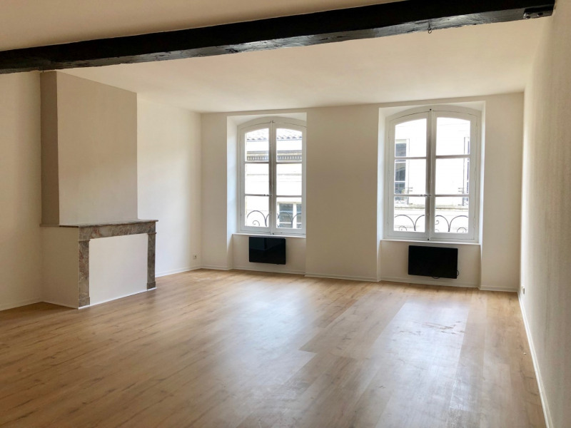 Sale apartment Bordeaux 499 000€ - Picture 1