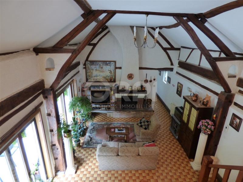 Sale house / villa Lyons la foret 174000€ - Picture 3