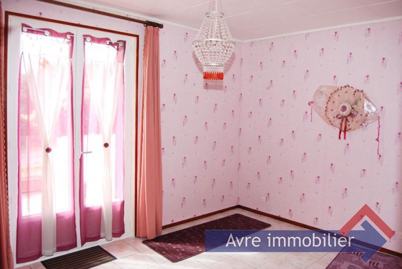 Sale house / villa Verneuil d avre et d iton 157000€ - Picture 4