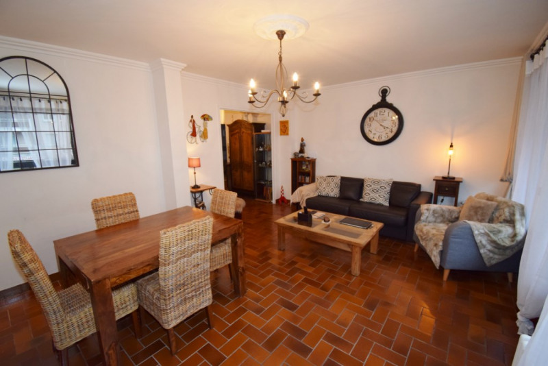 Vente appartement Annecy 409500€ - Photo 7