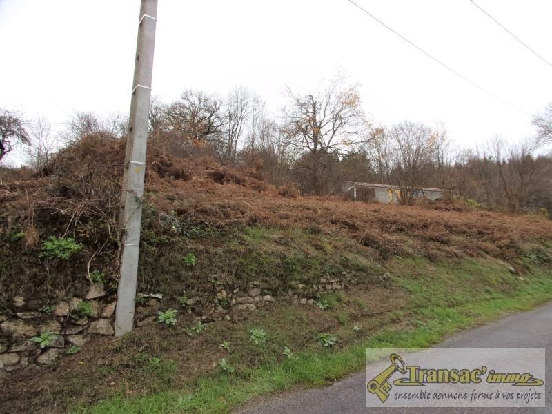 Vente terrain Celles sur durolle 30500€ - Photo 2