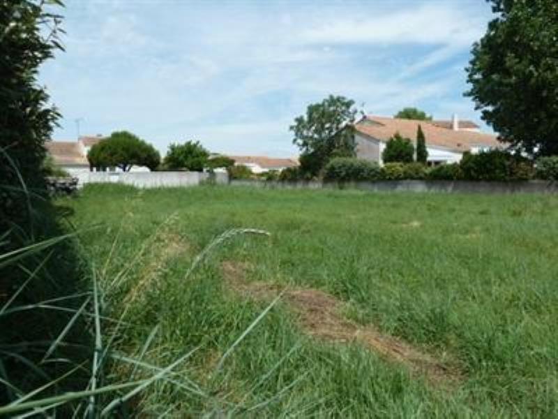 Verkauf grundstück La tranche sur mer 322000€ - Fotografie 3