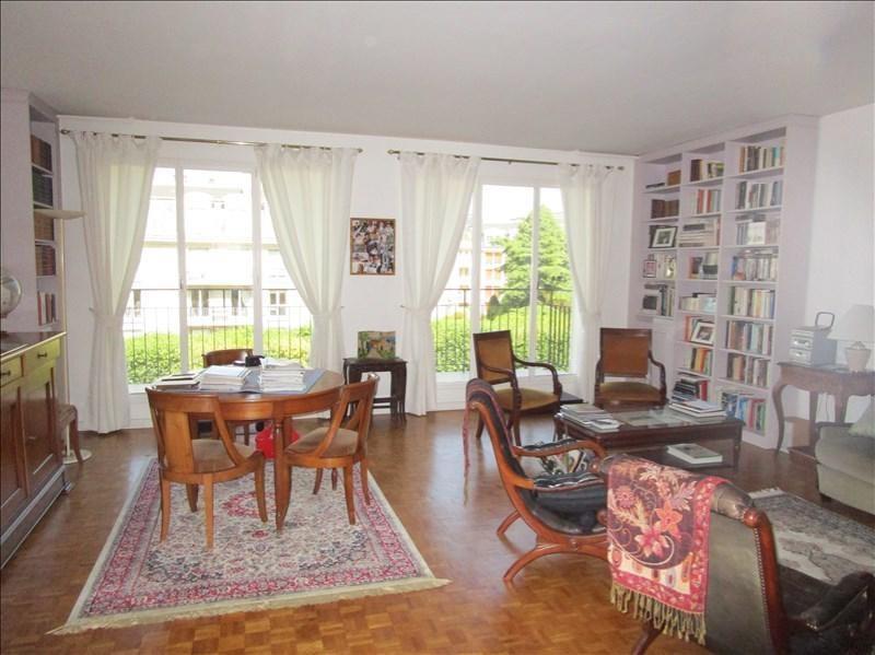 Vente appartement Versailles 430000€ - Photo 1