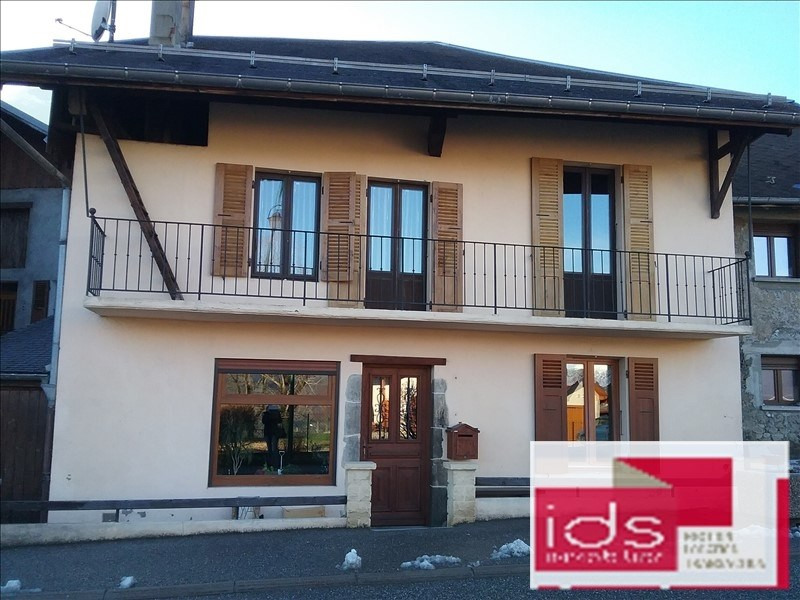 Sale house / villa Cruet 207 000€ - Picture 1