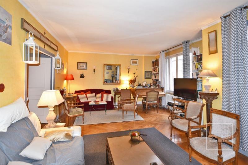 Vente appartement Lyon 6ème 425000€ - Photo 1