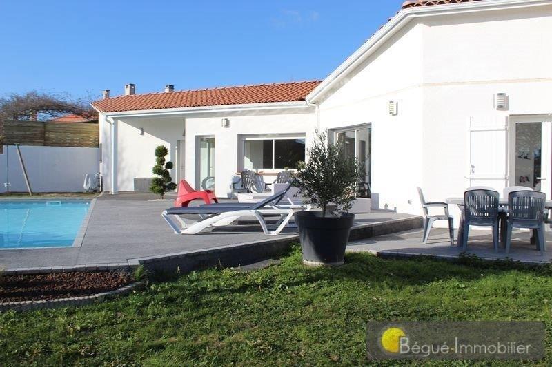 Sale house / villa Fonsorbes 452000€ - Picture 6
