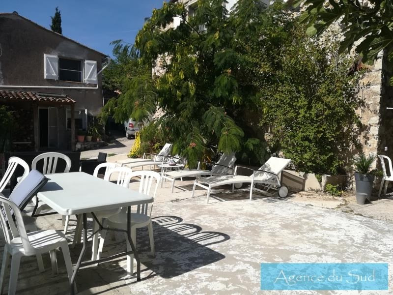 Vente maison / villa La bouilladisse 388000€ - Photo 3