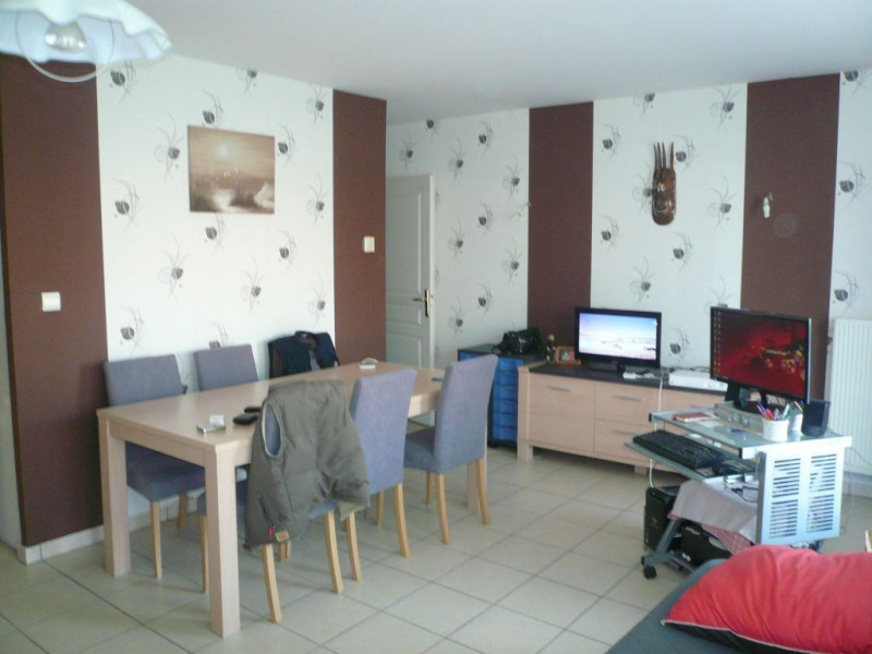 Sale apartment Caudry 95 000€ - Picture 2