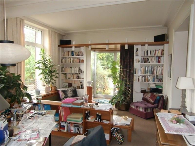 Vente maison / villa Luneville 225000€ - Photo 7
