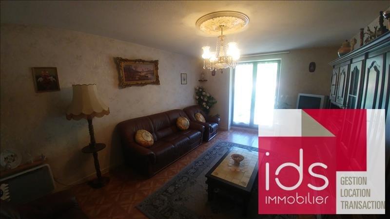 Venta  casa Allevard 115000€ - Fotografía 6