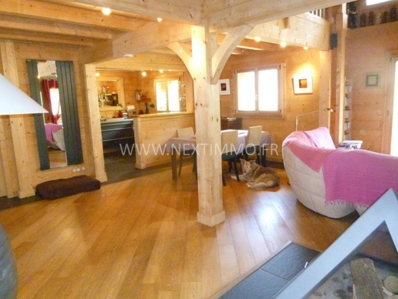Sale house / villa Saint-martin-vésubie 483 000€ - Picture 7