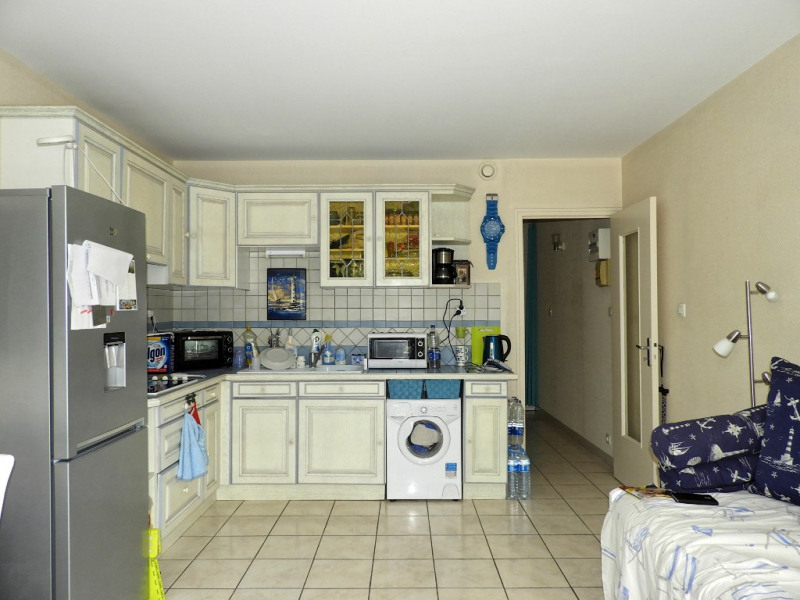 Sale apartment Vaux sur mer 89 880€ - Picture 5