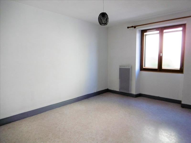 Sale apartment Yenne 110 000€ - Picture 1