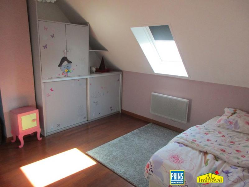 Vente maison / villa Racquinghem 203000€ - Photo 5