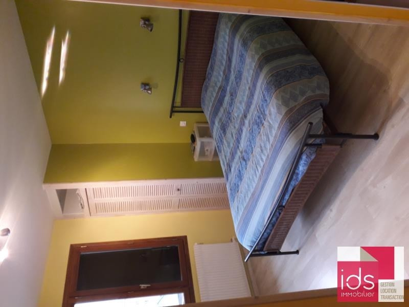 Vente appartement Chambery 178 000€ - Photo 2