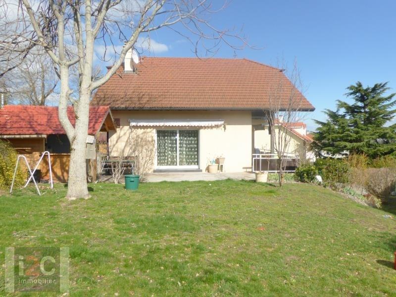 Vente maison / villa Thoiry 760000€ - Photo 8