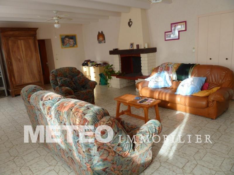 Vente maison / villa Mareuil sur lay dissais 96210€ - Photo 2