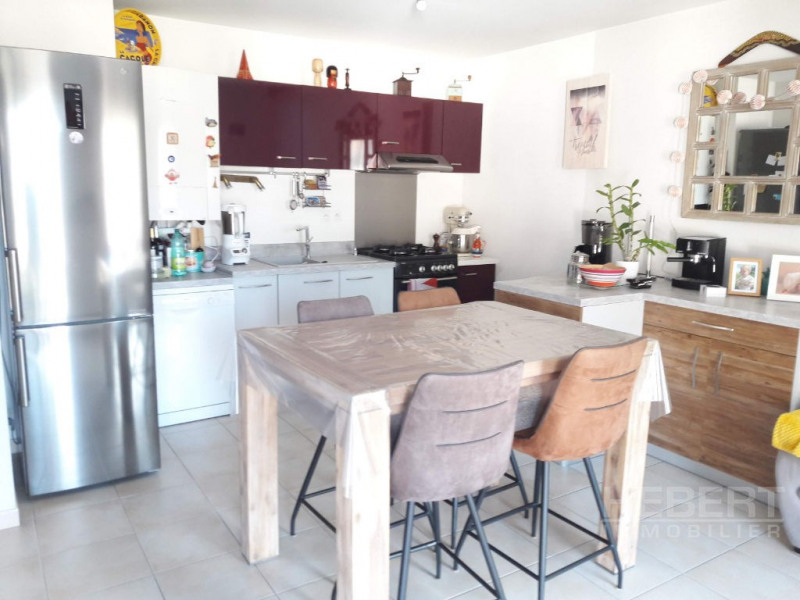 Sale apartment Sallanches 185 000€ - Picture 4