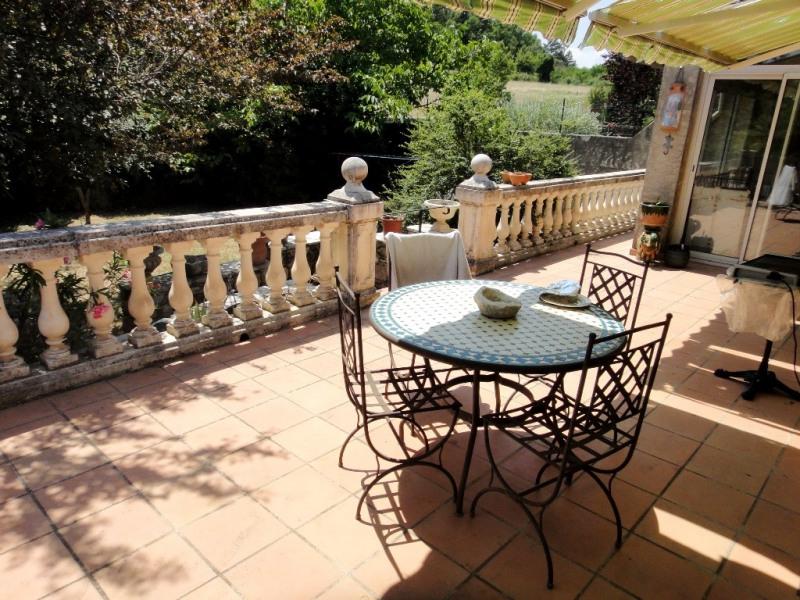 Vente maison / villa Rians 264000€ - Photo 3