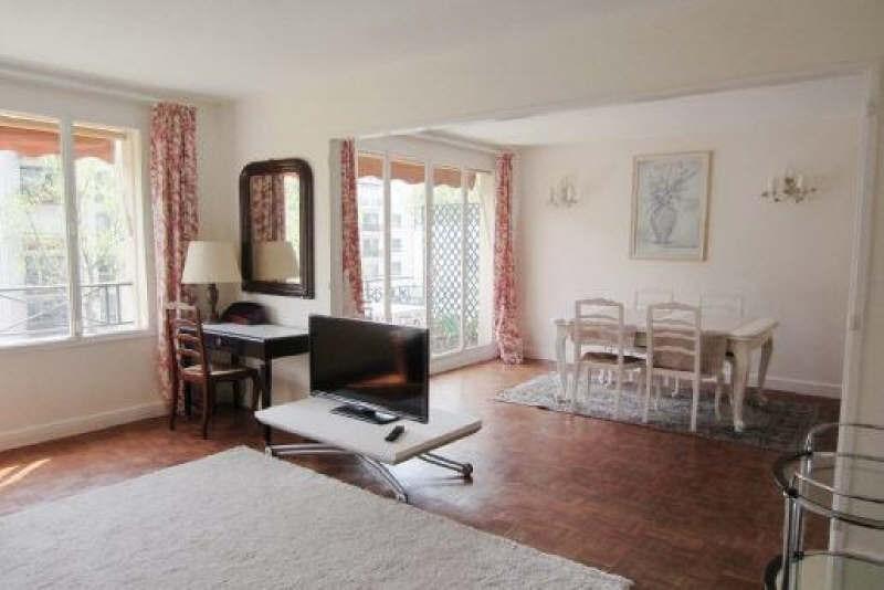 Rental apartment Paris 7ème 2300€ CC - Picture 3