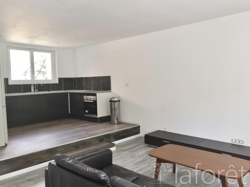 Vente maison / villa Nivolas vermelle 220000€ - Photo 3