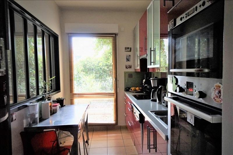 Vendita casa Colombes 514700€ - Fotografia 3