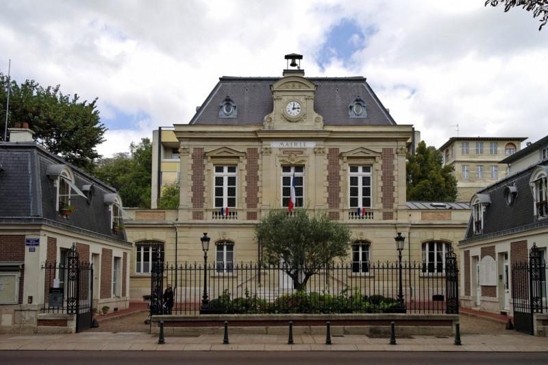 Vente appartement Saint-maurice 198000€ - Photo 1