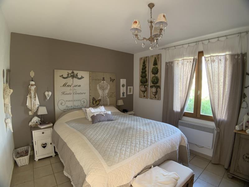 Sale house / villa Vallon pont d'arc 269000€ - Picture 8