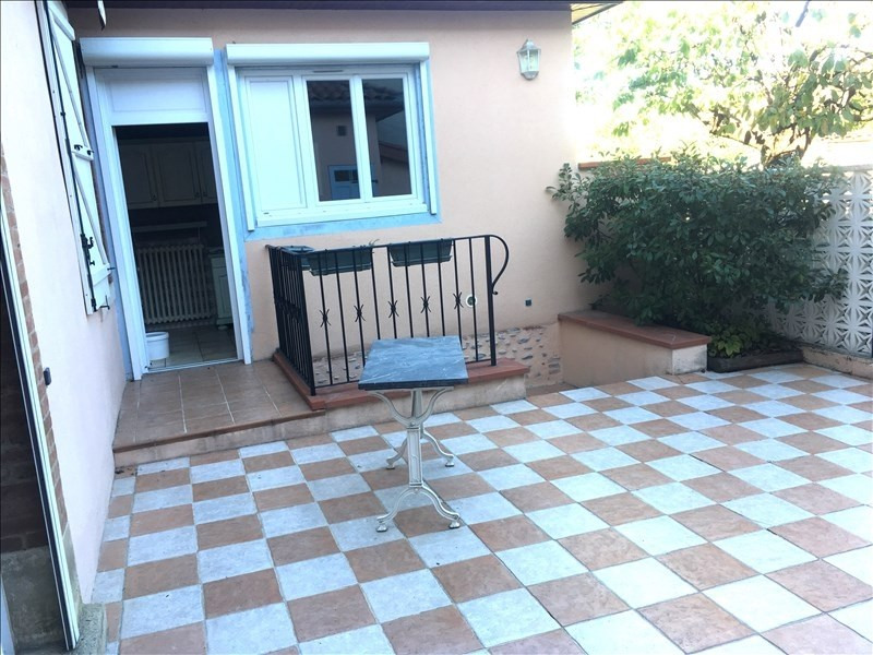 Sale house / villa Cazeres 260000€ - Picture 2