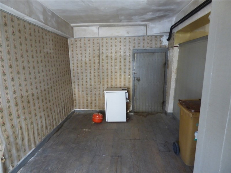 Sale apartment Fougeres 45 000€ - Picture 4