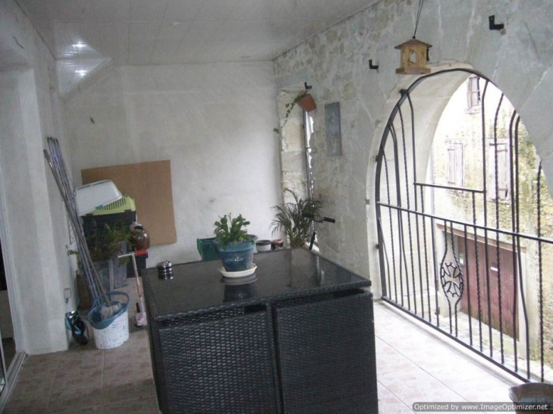Sale building Villepinte 185 000€ - Picture 3