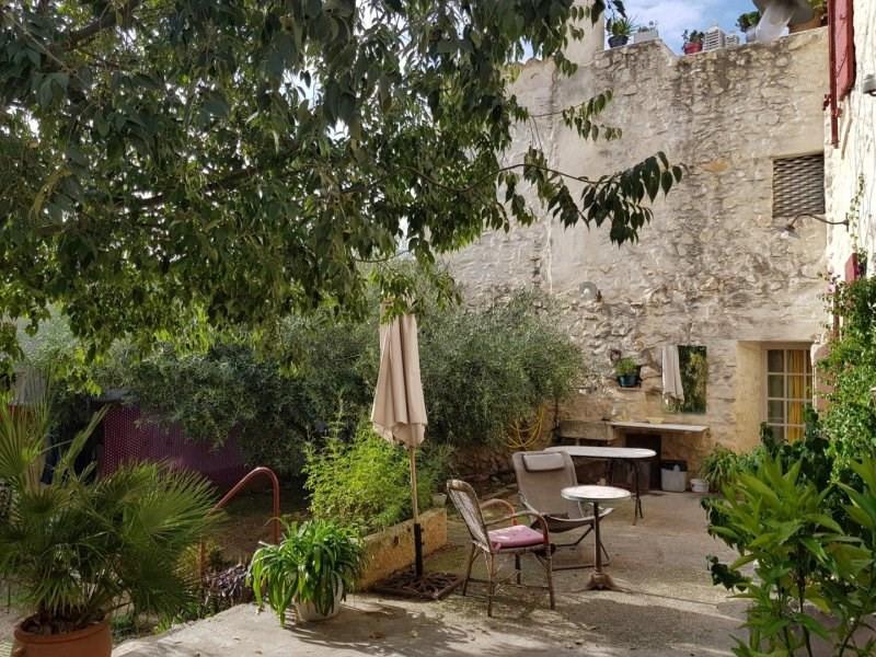Vente de prestige maison / villa Boulbon 595000€ - Photo 2