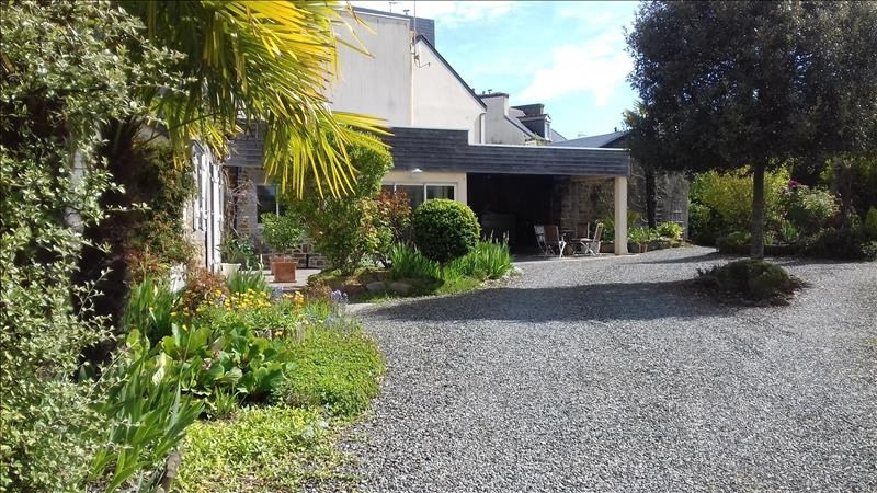 Vente maison / villa St brieuc 299 392€ - Photo 3