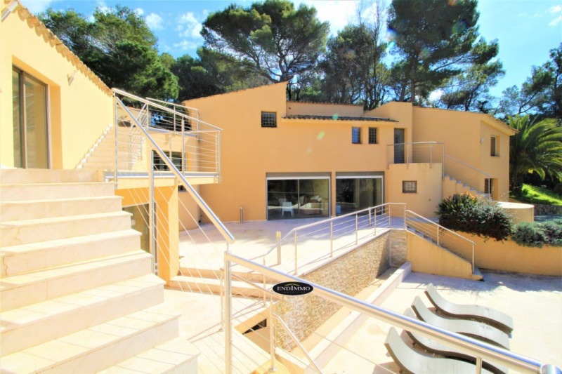 Vente de prestige maison / villa Mougins 2 990 000€ - Photo 1