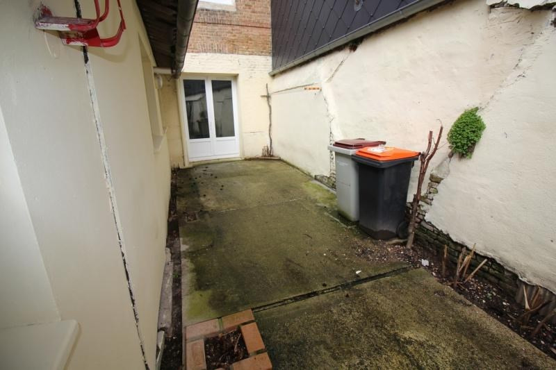 Vente maison / villa Abbeville 123 000€ - Photo 5