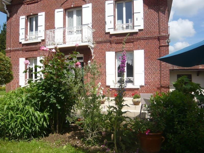 Sale house / villa Chaumont en vexin 335920€ - Picture 2