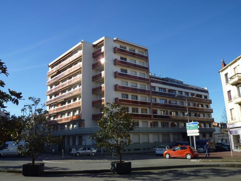 Sale apartment Vichy 86400€ - Picture 1