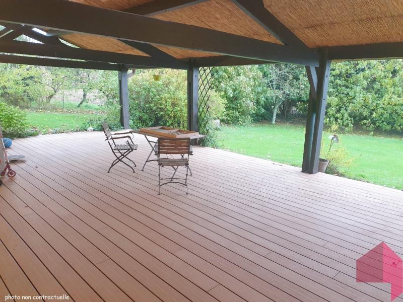 Sale house / villa Vigoulet-auzil 399000€ - Picture 4