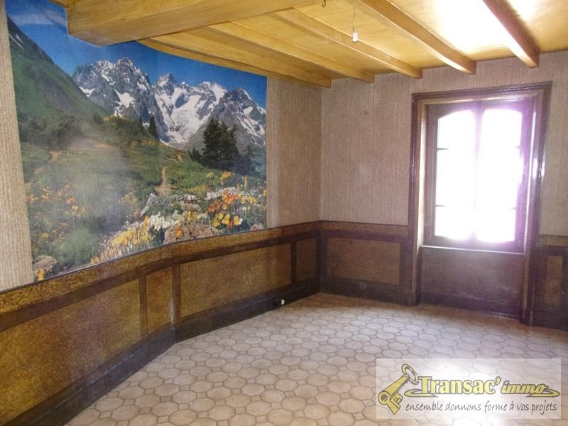 Sale house / villa La monnerie le montel 10000€ - Picture 3