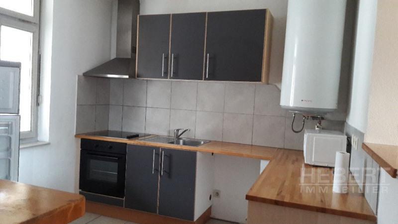 Affitto appartamento Sallanches 580€ CC - Fotografia 1