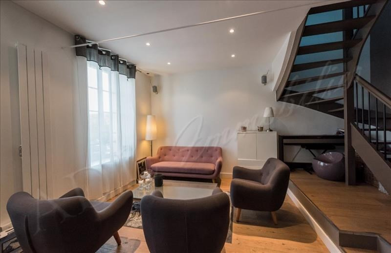Vente appartement Chantilly 455 000€ - Photo 4