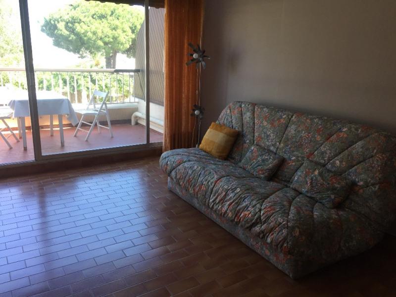 Sale apartment Le grau du roi 98000€ - Picture 2