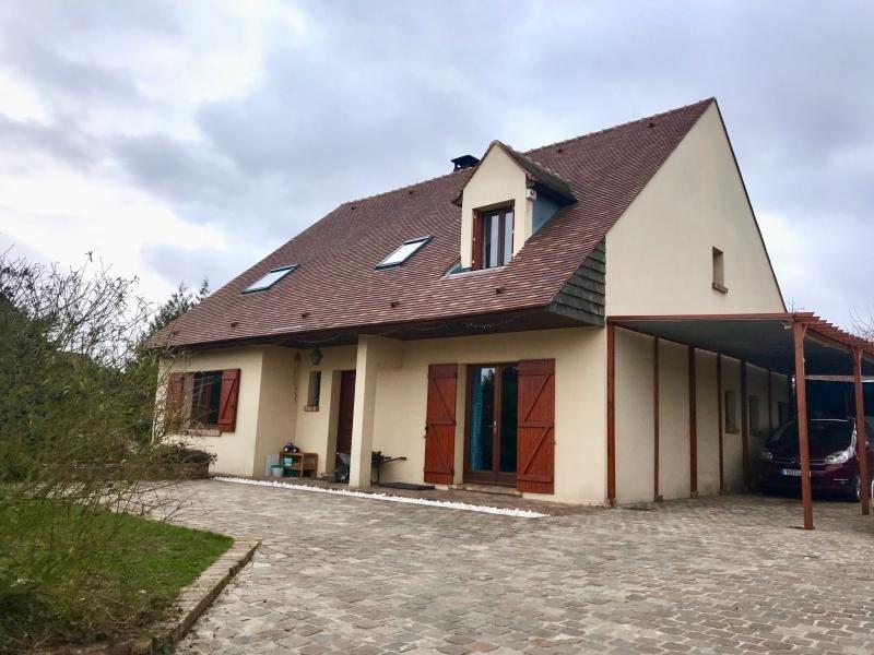 Vente maison / villa Montfort l amaury 499000€ - Photo 1
