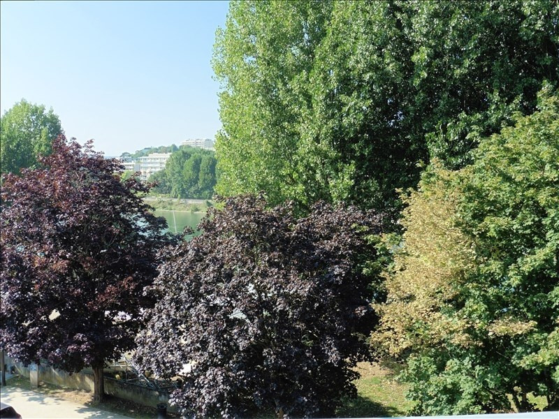 Sale apartment Le pecq 139 000€ - Picture 8