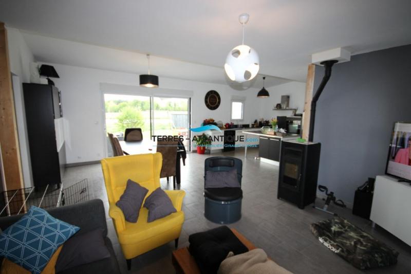 Vente maison / villa Bannalec 220500€ - Photo 7