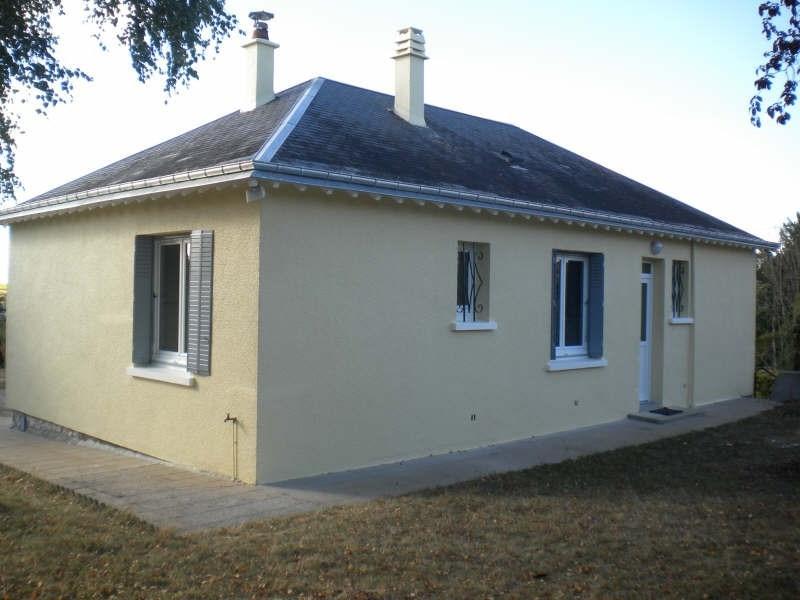 Location maison / villa Vendome 650€ CC - Photo 14