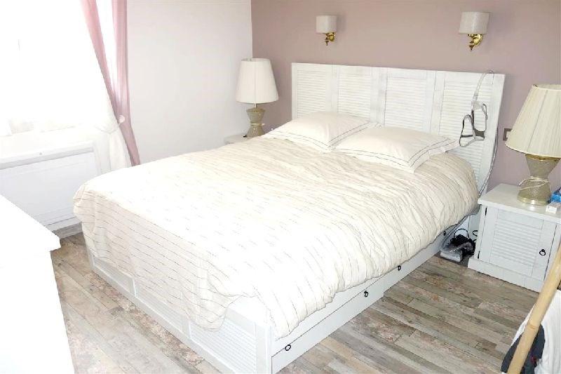 Revenda casa Villemoisson-sur-orge 577500€ - Fotografia 7