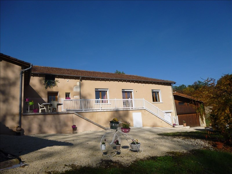 Sale house / villa Perigueux 254 000€ - Picture 5